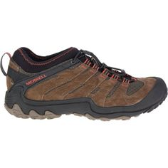 Merrell Men's Chameleon 7 Limit Stretch Hiking Shoes, Grey