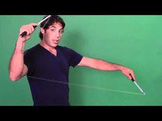 ▶ Tutorial satélite por el brazo tienda malabares - YouTube Youtube, Arms, Youtubers, Youtube Movies