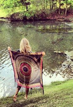 ☮ American Hippie Bohéme ☮  Boho Life ☮