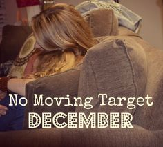 No Moving Target December HFM