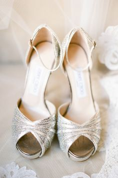 Silver Shoes by Jimmy Choo | photography by http://www.brklynview.com