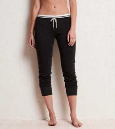 Aerie Skinny Skinny Jogger - Buy One Get One 50% Off