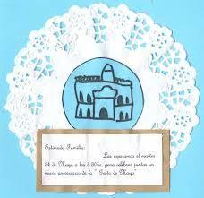 Imagen relacionada Frame, Home Decor, Education, Ideas, Paper, Invitation Cards, Initials, Invitations, Upcycling