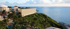Going back to the El ConQuistador Resort in Puerto Rico next year with LaQuinta. My all time favorite resort!
