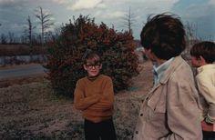 William Eggleston, Tallahatchie County, Mississippi, c. 1972