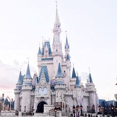 When I was little, I used to think that you could only go to Orlando if you won the lottery. Disney World Castle, Disney World Vacation, Disney Vacations, Disney Trips, Disney Castles, Disney Castle Drawing, Disney Drawings, Drawing Disney, Disney Love