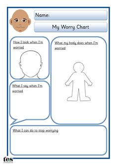 Simple sheet that can be worked through with a pupil to help identify what happens when they feel worried and what they can do to relieve it. Two styles of sheets available: one with the addition of a body shape for drawing on. Both sheets available in 2 different skin tones.