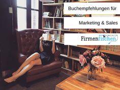 Buchempfehlungen für Marketing & Sales in 2020 Sales And Marketing, Blog, Home Decor, Book Recommendations, Reading, Decoration Home, Room Decor, Blogging, Home Interior Design