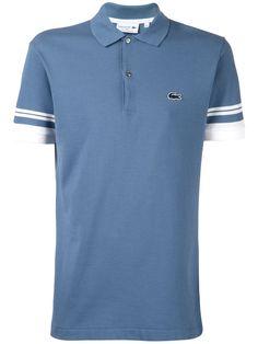 Lacoste Camisa Polo - Mario's - Farfetch.com