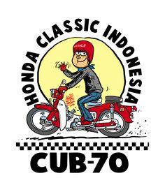 Cub-70..