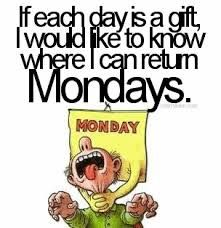 Monday Morning Humor Quotes | Monday Funny Quotes | Inspirational Quotes - Pictures - Motivational ...