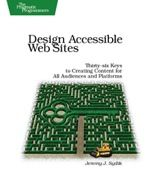 Design Accessible Websites