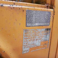 "Next Project is to restore a VW T2b Westfalia ""Berlin""  bj 1977  #fahrkultur  #bonn #volkswagen #vwbus  #heritage #pictureoftheday #aircooled  #Luftgekühlt #fusca #oldtimer #petrolicious #vw  #Trockeneisstrahlen"