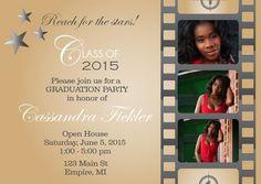 99 Best Graduation Invitations Images Graduation Party Planning