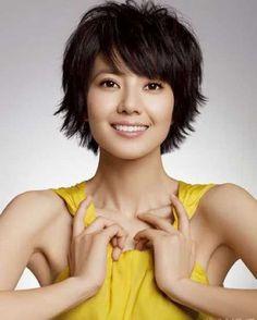 25 Cute Short Hair 2013 | 2013 Short Haircut for Women  For Mom?