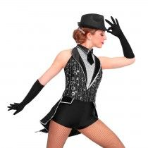 Tap & Jazz | Costumes