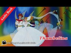 Short stories for kids - Thumbelina Audio mp3