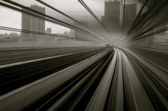 yurikamome rail transit. AppuruPai