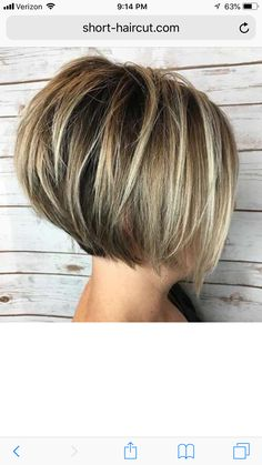 New Short Hairstyles, Messy Hairstyles, Lob Hairstyle, Short Hair Dos, Short Layered Haircuts, New Haircuts, Layered Bob Hairstyles, Best Short Haircuts, Short Bobs