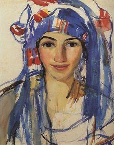 Zinaida Serebriakova, una Degas rusa « Balletómanos