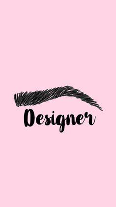 Capas para destaque de stories/highlights no Instagram. Brow Studio, Makeup Studio, Instagram Blog, Instagram Story, Eyebrow Images, Eyebrow Quotes, Instagram Eyebrows, Henna Brows, Makeup Wallpapers