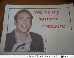 Valentine I received Today