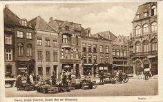 Markt (Venlo) - Genealogie Limburg Wiki