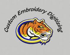 Looking For the Best Embroidery Digitizing Service? Custom Embroidery, Machine Embroidery, Embroidery Digitizing, Outline, Your Design, Logos, How To Make, Handmade, Etsy