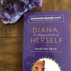 Love this new novel by #marthabeck so much! Can't wait to share what she and I are doing on launch day later this month. #bookmamafave #novel #magic #dianaherself