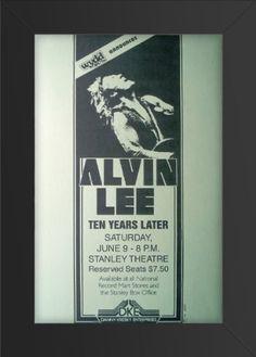 FRAMED Poster 11x17 Alvin Lee null,http://www.amazon.com/dp/B00EAX9S6U/ref=cm_sw_r_pi_dp_C8Oasb1WHYQZV7YW