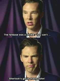 This was my initial reaction, then I discovered how fabulous Mary/Amanda was and the feeling vanished.
