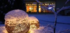 Winter-Wellness-Auszeit im Waldecker Upland.