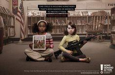Moms Demand Action: For Gun Sense In America