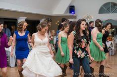 Ella's Garden Wedding by Grif Kolberg Photography, Tomball Wedding Photographer