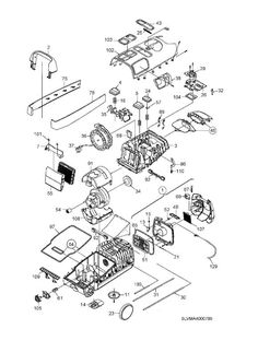 We have published #Dyson #DC33 schematics to aid those