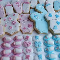 #battesimo #biscotti #candycorner