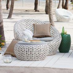 Perfekt West Elm Hat Im März 2013 Ihre Sommerkollektion 2013  Veröffentlicht.Strahlende, Gemusterte Und Komfortable Garten Lounge Möbel  Und Bunte Accessoires Sind In