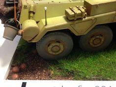 TRACK-LINK / Gallery / Sd.Kfz.234/4 Panzerspahwagen