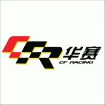 cfr cf  racing Logo. Get this logo in Vector format from https://logovectors.net/cfr-cfracing/