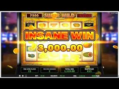 It's time for retro with a twist! Super Wild Megaways is a virtual online slot machine that will have you feeling like you're sitting in a Vegas casino. This fruit slot has instant coins, free spins and an incredible unlimited multiplier! Online Casino Slots, Casino Sites, Best Online Casino, Online Casino Bonus, Top Casino, Vegas Casino, Casino Classic, Slot Machine, Games To Play