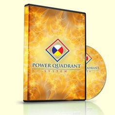 Power quadrant system We Love 2 Promote http://welove2promote.com/product/power-quadrant-system/    #earnfromhome
