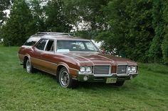 1966 Olds Vista Cruiser | briangwinn's favorite photos and videos | Flickr