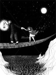Rohan Eason Illustration Portfolio