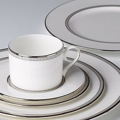 Murray Hill 5-pc Place Setting  + BONUS