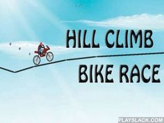 Hill Climb Bike Race  Android Game - playslack.com , lead motorcycle driver through dissimilar hilly tracks. accumulate bonuses and improve your motorcycle.