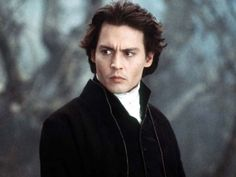 """I got: Ichabod Crane (from """"Sleepy Hollow"""")! Which Johnny Depp Character Is Your True Love?"""
