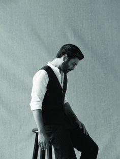 Ozan Akbaba Chris Evans Haircut, Modern Gentleman, Turkish Actors, Johnny Depp, Actors & Actresses, Photo And Video, Model, Peeps, Wallpaper