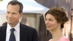 Jeanne Tripplehorn Remembers 'Big Love' Husband Bill Paxton  The actress pays tribute to the HBO star following his sudden death.  read more