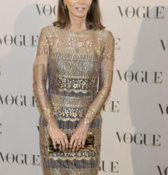 Isabel Preysler |Isabel Preysler da una lección de glamour en los premios Joya en Madrid