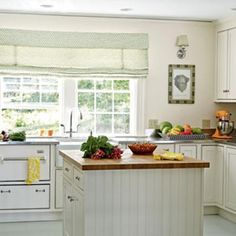 Coastal Kitchens On Pinterest Home Decorating Coastal Kitchens And